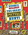 Where's Waldo? The Great Picture Hunt ebook download free