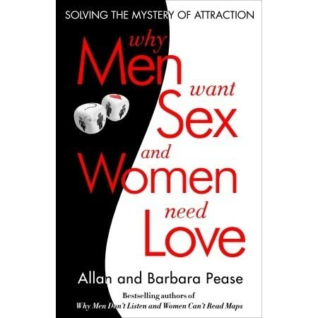 Men need sex
