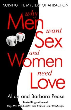 Why Men Want Sex and