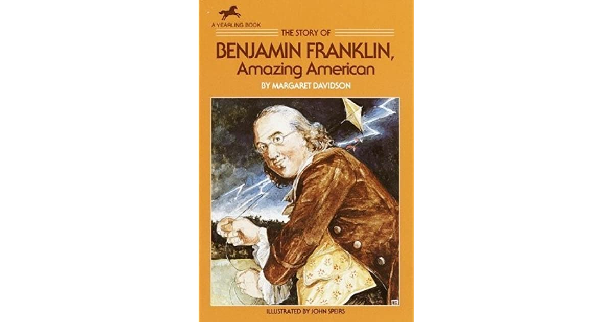 an analysis of the autobiography of benjamin franklin an american inventor Learn about ben franklin's political transformation from imperialist to enthusiastic american patriot in 'the americanization of benjamin franklin'.