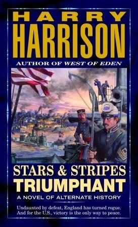 Stars and Stripes Triumphant (Stars & Stripes, #3)
