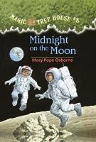 Midnight On The Moon (Magic Tree House, #8)