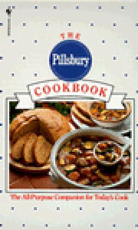 The Pillsbury Cookbook
