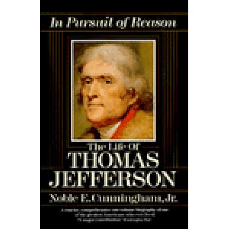 the significant life of thomas jefferson