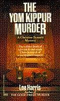 The Yom Kippur Murder (Christine Bennett, #2)