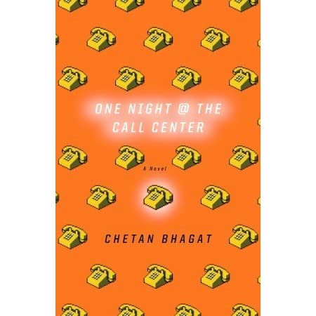 Chetan Bhagat One Night At The Call Centre Pdf