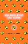 One Night at the Call Center audiobook review