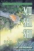 Mushishi, Vol. 8/9/10