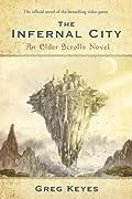 The Infernal City (The Elder Scrolls #1)