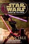 Legacy of the Force: Invincible (Star Wars: Legacy of the Force, #9)