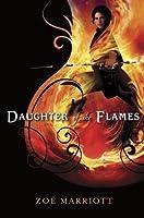 Daughter of the Flames (Ruan, #1)