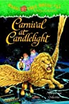 Carnival at Candlelight (Magic Tree House, #33)
