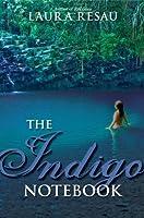 The Indigo Notebook (Notebook, #1)