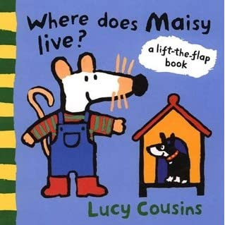 Lucy cousins gay