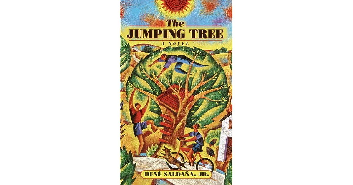 the jumping tree summary