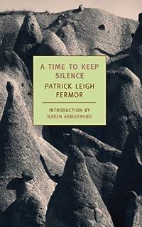 A Time to Keep Silence