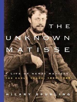 The Unknown Matisse, 1869-1908