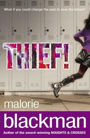 Thief!  pdf