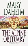 The Alpine Obituary (Emma Lord, #15)