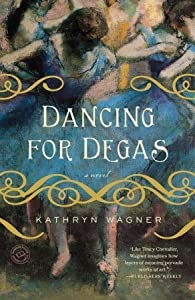 Dancing for Degas