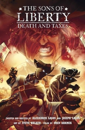 Death and Taxes by Alexander Lagos