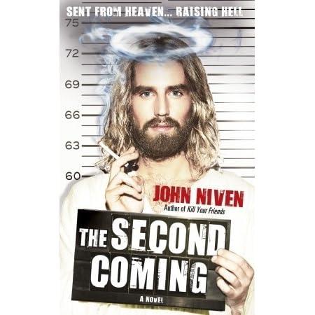Coming the john ebook second niven