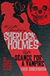 The Further Adventures of Sherlock Holmes by Fred Saberhagen