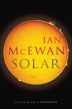 Read Solar By Ian Mcewan