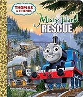 Misty Island Rescue (Thomas & Friends)