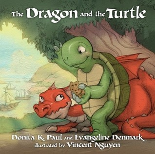 The Dragon and the Turtle (The Dragon and the Turtle, #1)