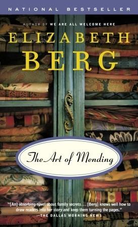 The Art of Mending