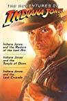 The Adventures of Indiana Jones (Indiana Jones)