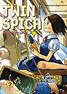 Twin Spica, Volume: 02