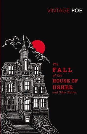 Image result for fall of the house of usher and four other tales