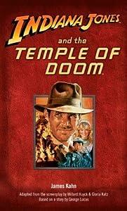 Indiana Jones and the Temple of Doom (Indiana Jones #2)