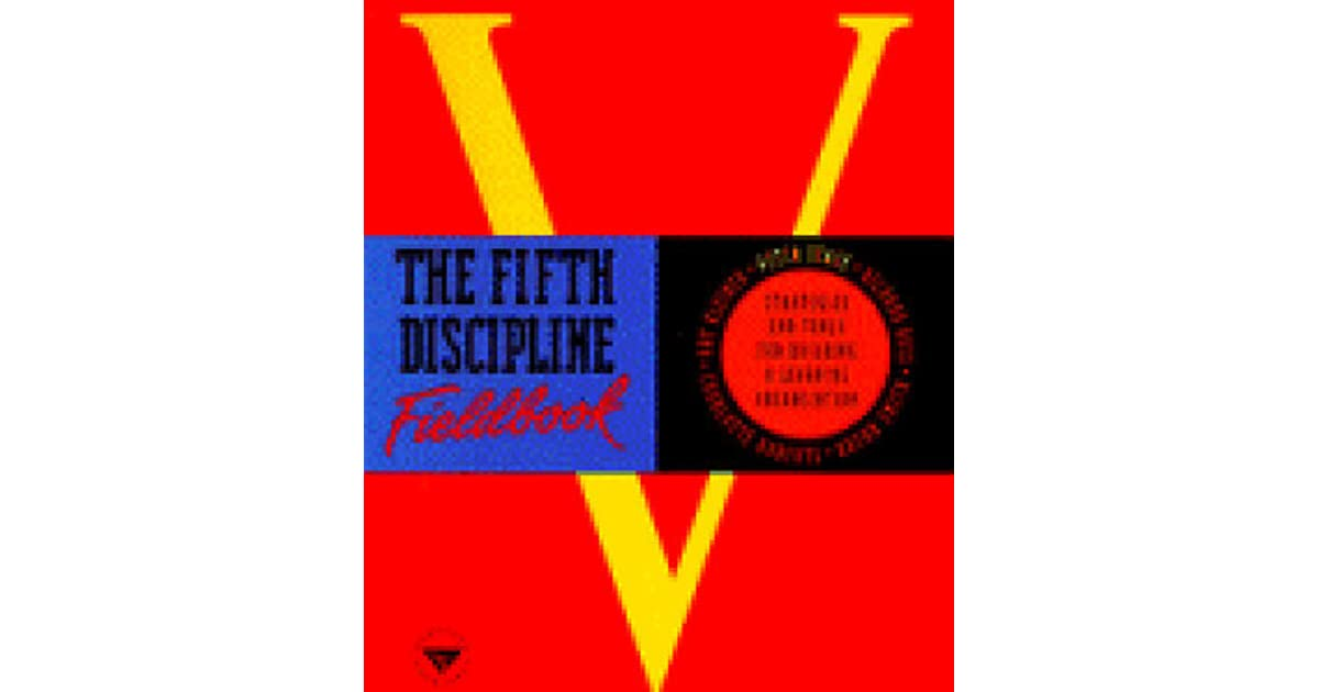 the fifth discipline the illusion of taking charge The discipline that i demand in many of my arts - the discipline of spending hours in front of a mirror perfecting a magic trick by manipulation also comes with it's antidote or it's extreme.