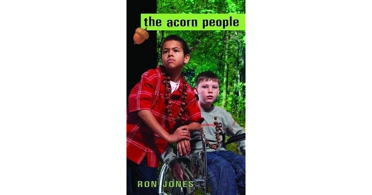 The Acorn People By Ron Jones