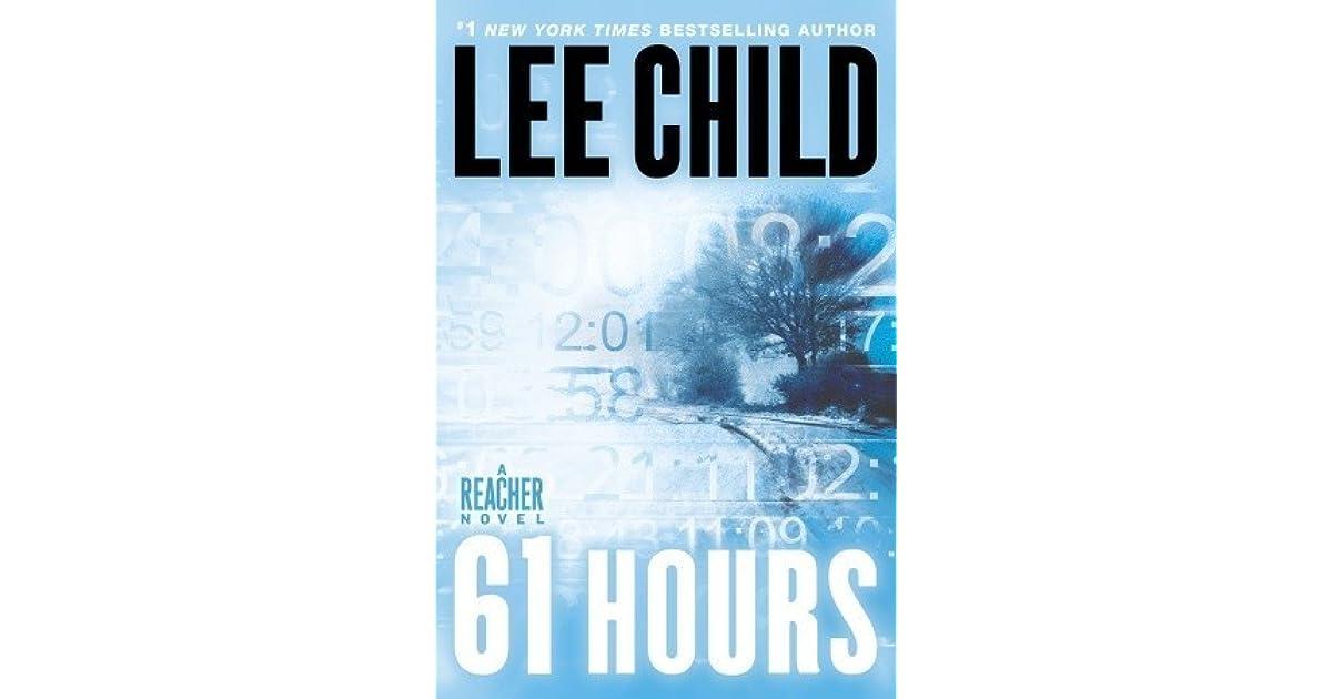 61 Hours Lee Child Ebook