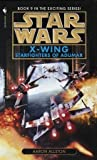 Starfighters of Adumar (Star Wars: X-Wing, #9)