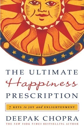 [Deepak Chopra] The Ultimate Happiness