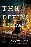 The Devil's Company (Benjamin Weaver #3)