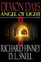 DEMON DAYS - Angel of Light