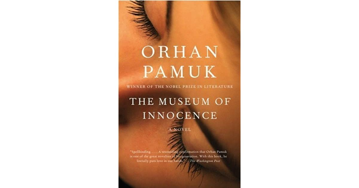 the museum of innocence pamuk orhan freely ureen