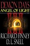 DEMON DAYS - Angel of Light (Book #3)