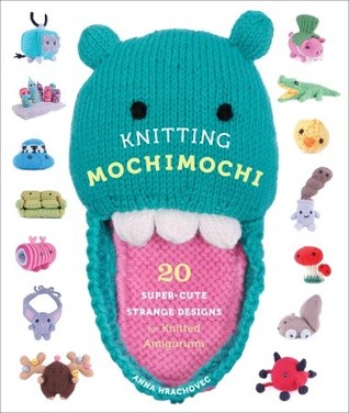 Pocket Amigurumi: 20 Mini Monsters to Crochet and Collect: Amazon ... | 376x318