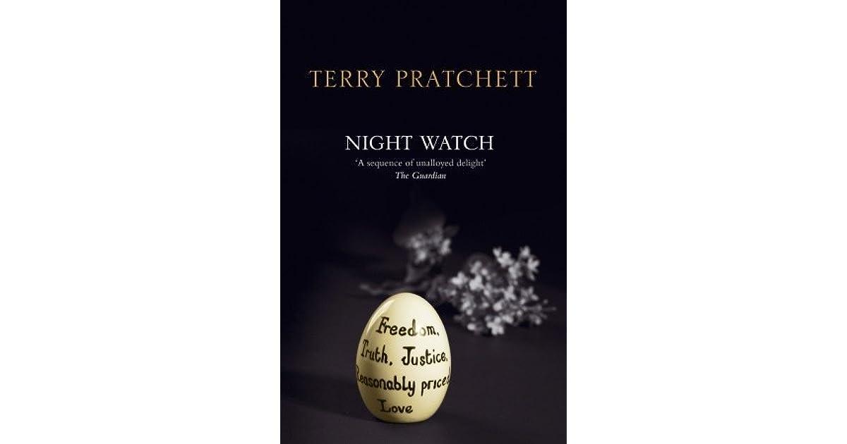 Night Watch (Discworld, #29