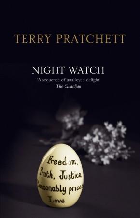 Night Watch (Discworld, #29; City Watch, #6)