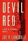 Devil Red (Hap and Leonard, #8) audiobook download free