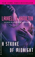 A Stroke of Midnight (Meredith Gentry, #4)
