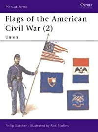 Flags of the American Civil War (2): Union